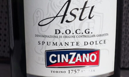 What Is Asti and Why Should You Try It?