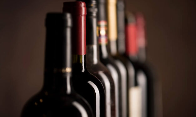 What Is Dry Wine and Which Wines Are Dry?