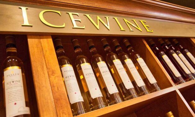 Ice Wine – Germany's Frozen Dessert Wine