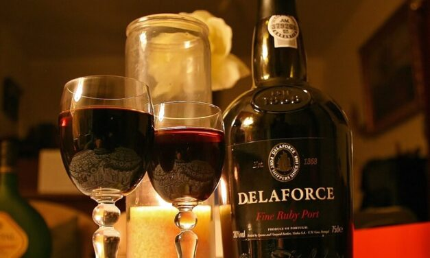 Port Wine – The Complete Guide for Wine Lovers