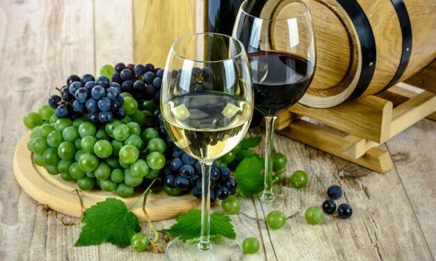 White Wine vs. Red Wine – How Do They Differ?