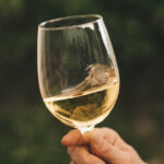 Why Do You Swirl Wine Before Drinking?