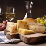 Wine and Cheese – 20 Great Pairings for Your Party