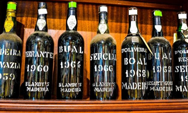 Everything You Need to Know About Madeira Wine
