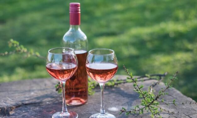 All You Need to Know About Rosé Wine