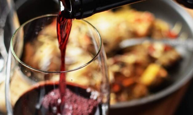 How to Create Delicious Wine and Chicken Pairings