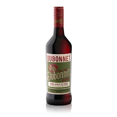 Bottle of American Dubonnet