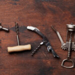 12 Types of Corkscrew for Opening Wine Bottles
