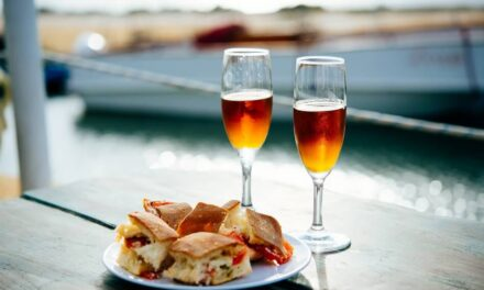 Marsala – Sicily's Signature Dessert Wine