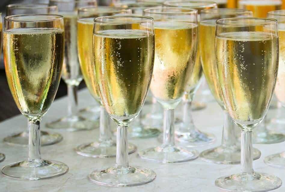 Sekt – Germany's Favorite Sparkling Wine