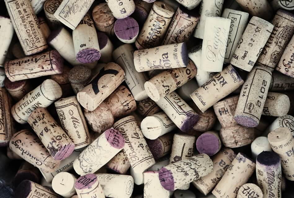 Why Are Corks Used to Seal Wine Bottles?