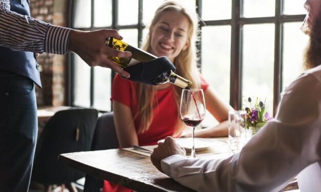 How to Order and Approve Wine at a Restaurant