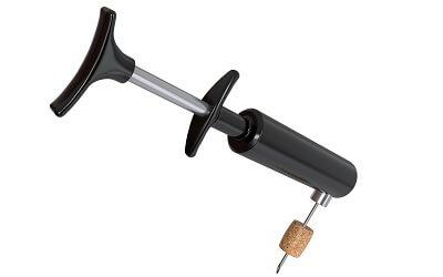 Air Pump Bottle Opener