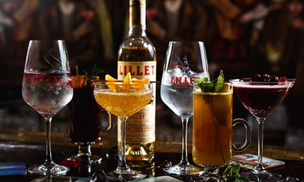 Lillet – The Only Fortified Wine from Bordeaux