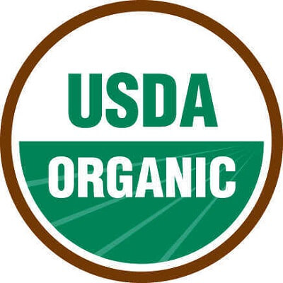 Organic Label by the United States Department of Agriculture