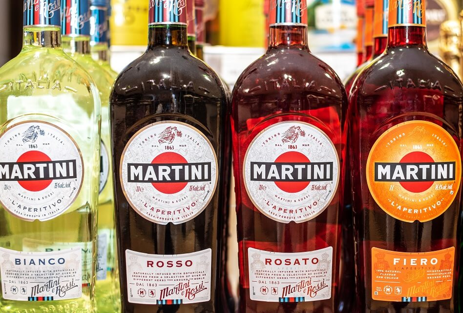 Vermouth – From Medication to Aperitif