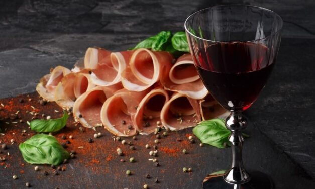 Ham and Wine – Which Pairings Work Best?