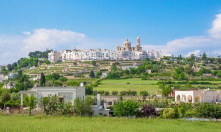 Negroamaro Wine – The Dark Beauty from Italy