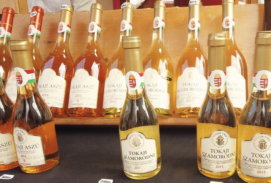What Is Tokaji Wine and Where Does It Come From?