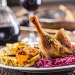 How to Create a Delicious Duck and Wine Pairing
