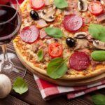 What Is the Best Wine to Pair with Pizza?