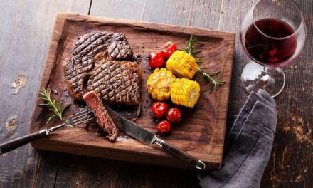 How to Pair Wine With Steak – 6 Great Matches