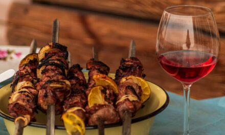 BBQ and Wine – Matching Grilled Meats with Wine