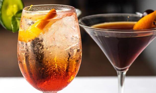 The 7 Most Delicious Dubonnet Cocktails