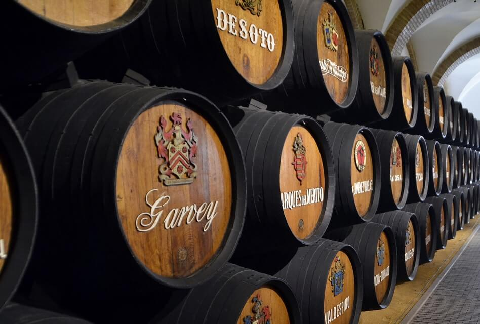 Fortified Wine Explained (with Examples)