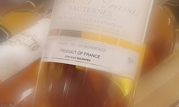 What Do Sulfites in Wine Do?