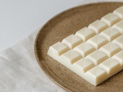 Bar of White Chocolate