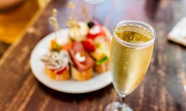 Cava – Premium Sparkling Wine From Spain
