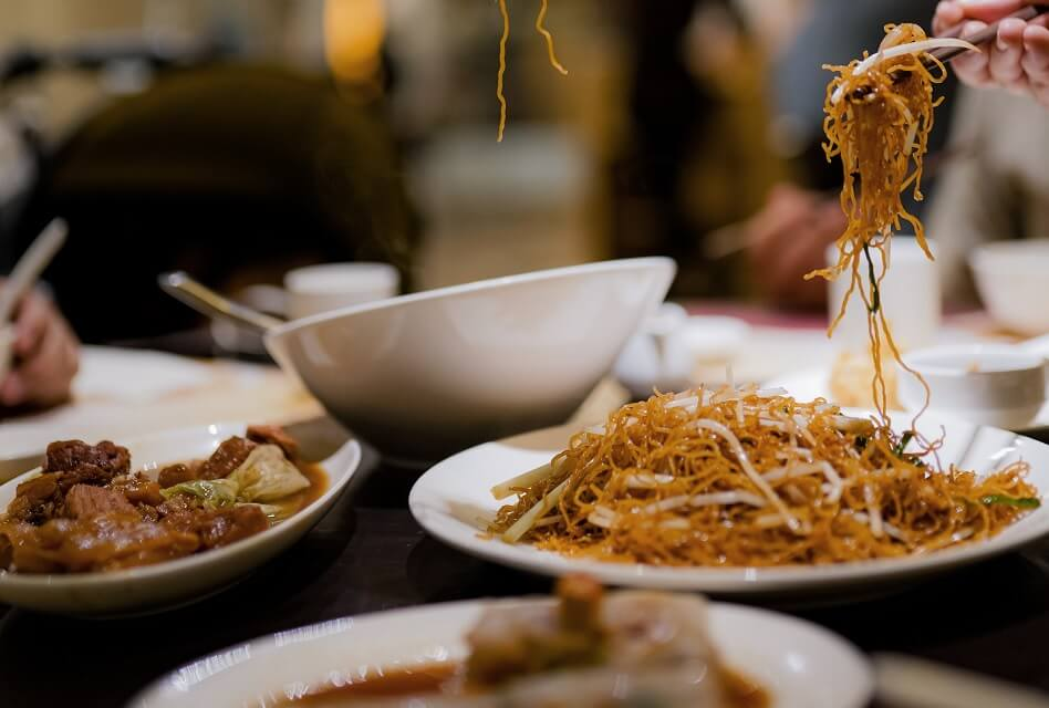 How to Create the Best Chinese Food and Wine Pairings