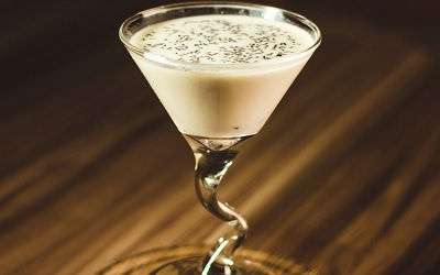 Valentino's Delight Cocktail