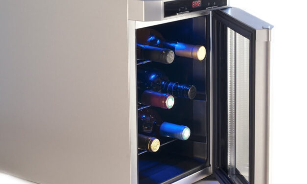 The Ultimate Wine Fridge Guide