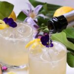 Champagne Cocktails – 8 Fantastic Drinks with Bubbles