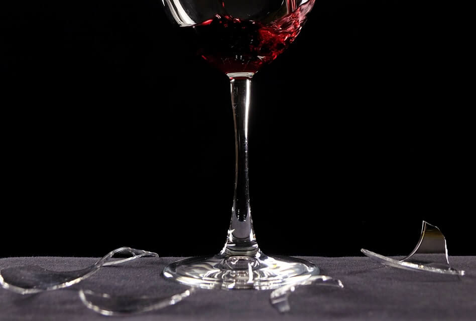 Unbreakable Wine Glasses – Pro & Contra